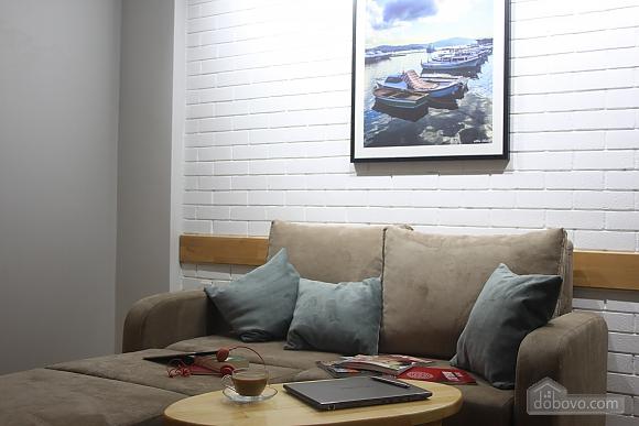Spacious apartment, Dreizimmerwohnung (69206), 006