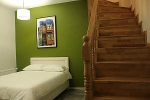 Світлі апартаменти, 3-кімнатна, 007
