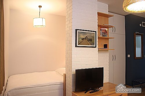 Studio apartment, Studio (65678), 001