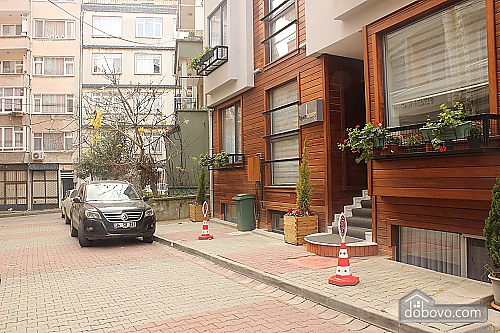 Улучшенная квартира, 2х-комнатная (74406), 009