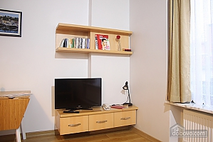 Bright and cosy apartment, Zweizimmerwohnung, 002