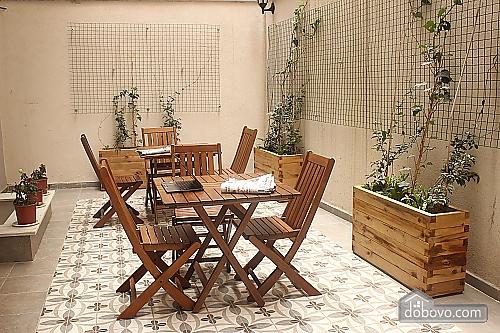 Светлая и уютная квартира, 2х-комнатная (81462), 006