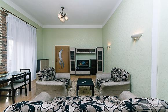 Апартаменты возле метро Олимпийская, 2х-комнатная (83549), 003