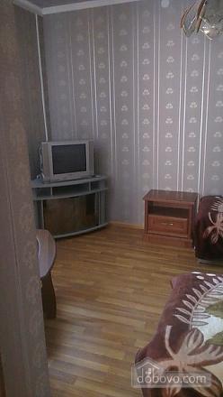 Затишна квартира в центрі, 1-кімнатна (14870), 003