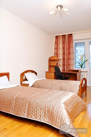 VIP apartment near to Livoberezhna station, Deux chambres (56106), 006