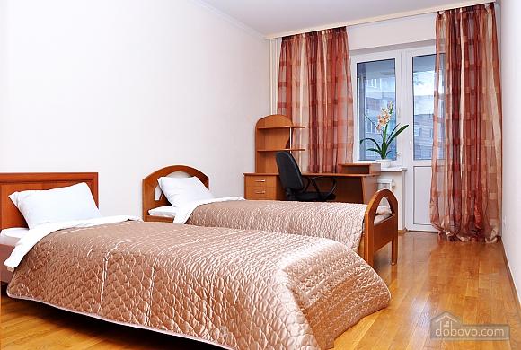 VIP apartment near to Livoberezhna station, Deux chambres (56106), 007
