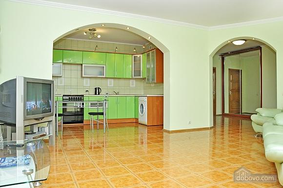 VIP apartment near to Livoberezhna station, Deux chambres (56106), 005