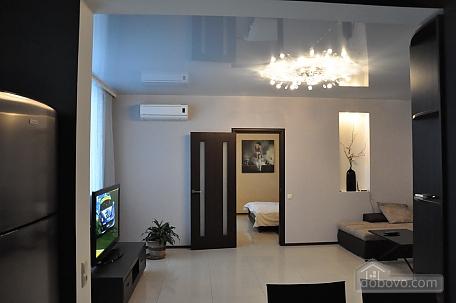 VIP apartment near to Poznyaky station, Una Camera (98778), 005