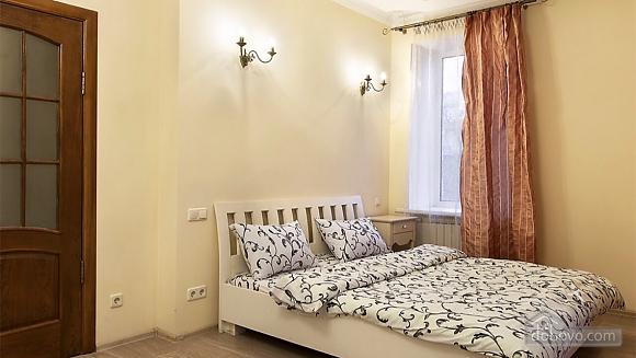 Затишна квартира на Майдані, 3-кімнатна (25705), 001