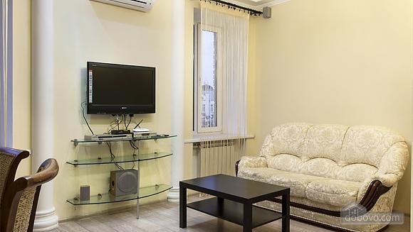 Затишна квартира на Майдані, 3-кімнатна (25705), 004