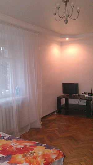 Apartment in quite place of centre, Studio, 003