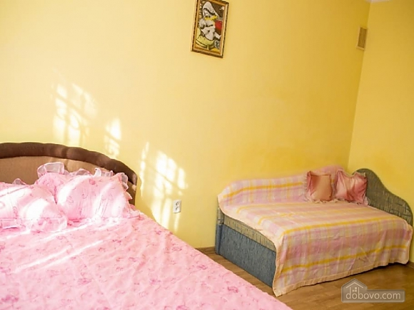Квартира біля Стрийського ринку, 1-кімнатна (56225), 002