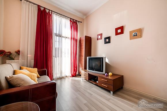 Stylish apartment in Lviv, Studio (19330), 002