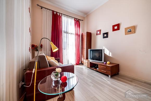 Stylish apartment in Lviv, Studio (19330), 005