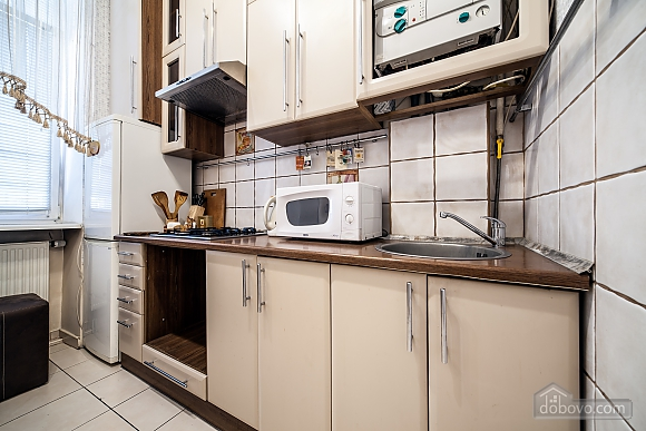 Stylish apartment in Lviv, Studio (19330), 013