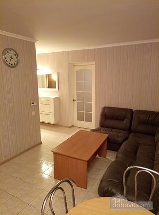 Квартира в самом центре города, 1-комнатная (57224), 004