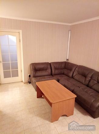 Квартира в самом центре города, 1-комнатная (57224), 005