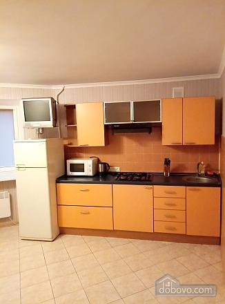 Квартира в самом центре города, 1-комнатная (57224), 006