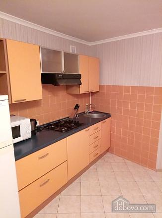 Квартира в самом центре города, 1-комнатная (57224), 007