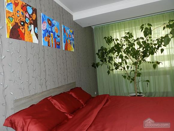 Затишна квартира в центрі Кишинева, 1-кімнатна (13892), 002
