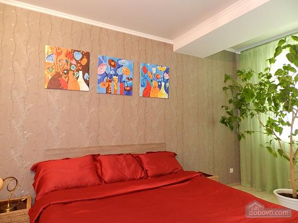 Затишна квартира в центрі Кишинева, 1-кімнатна (13892), 005