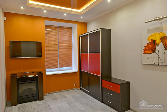 Cute apartment, Monolocale (11893), 002