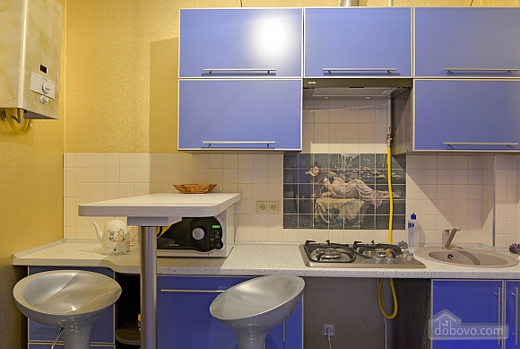 Cute apartment, Monolocale (11893), 003