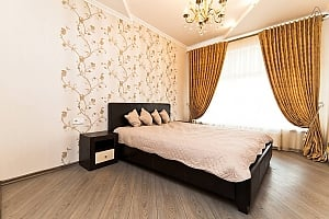 Luxury apartment with big terrace, Two Bedroom, 003