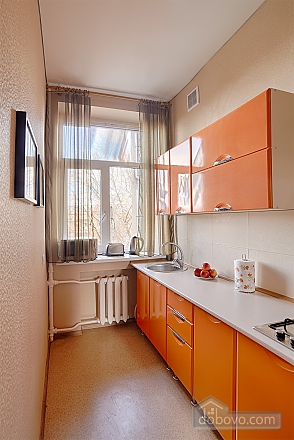 Apartment in the center near Beketova station, Una Camera (90588), 007