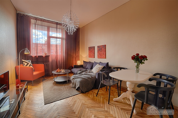 Apartment in the center near Beketova station, Una Camera (90588), 003