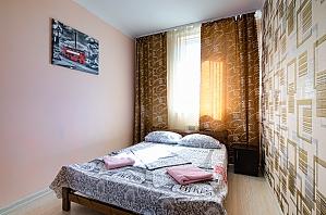 Простора квартира, 2-кімнатна, 001