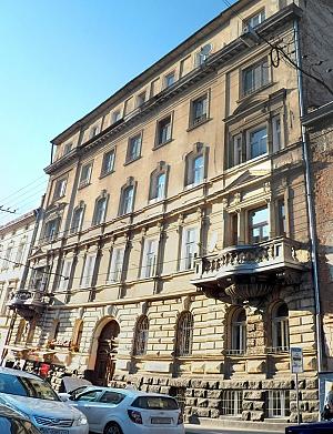 Spacious apartment, Una Camera, 016