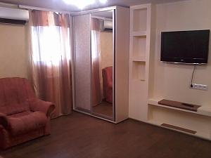 Просторная студия, 1-комнатная, 002
