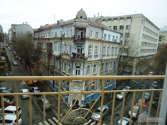 The apartment is in the style of old Kiev, One Bedroom (59734), 004