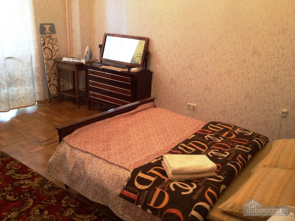 The apartment is in the style of old Kiev, One Bedroom (59734), 001