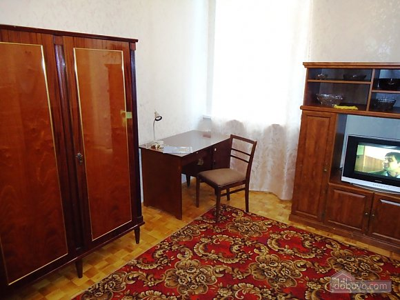 The apartment is in the style of old Kiev, One Bedroom (59734), 006