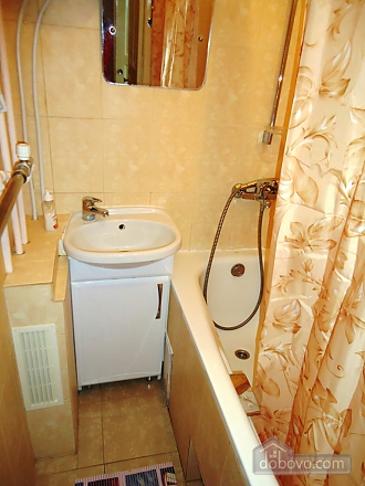 The apartment is in the style of old Kiev, One Bedroom (59734), 007