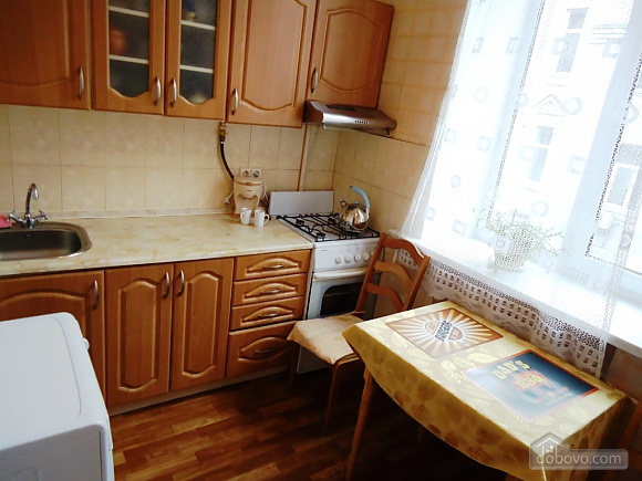 The apartment is in the style of old Kiev, One Bedroom (59734), 009