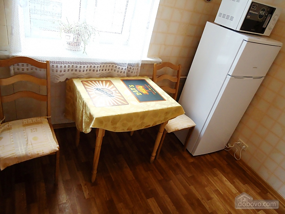 The apartment is in the style of old Kiev, One Bedroom (59734), 010