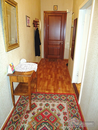 The apartment is in the style of old Kiev, One Bedroom (59734), 011