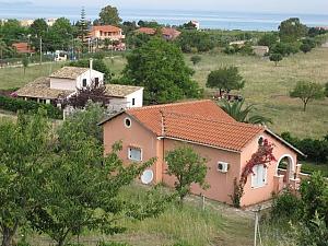 Villa Aphroditi, Two Bedroom, 003