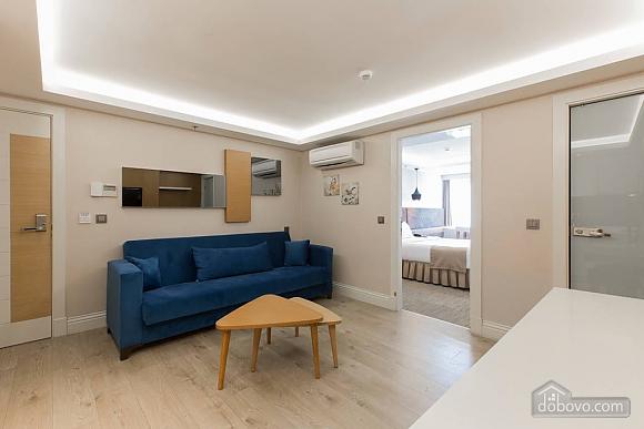 Apartment of standart class, Una Camera (62783), 006