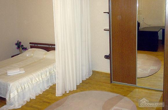 Квартира в самом центре, 1-комнатная (72292), 001