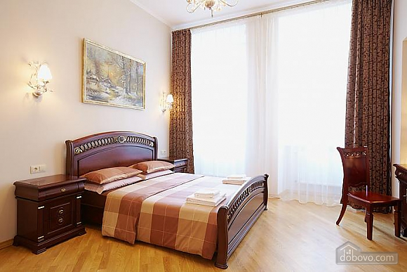 Apartment with a spacious bedroom, Monolocale (34021), 002