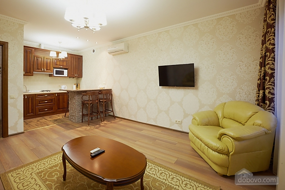 Spacious and modern apartment, One Bedroom (72051), 003