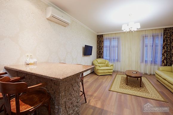 Spacious and modern apartment, Un chambre (72051), 005