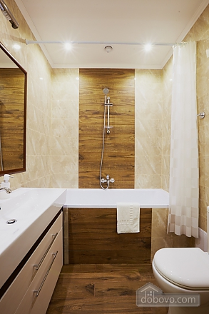 Spacious and modern apartment, Una Camera (72051), 008