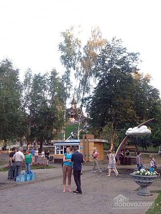Квартира біля метро Ботанічний Сад, 1-кімнатна (34465), 006