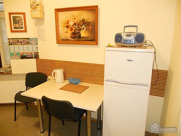 Затишна квартира в центральній частині міста, 1-кімнатна (23887), 005