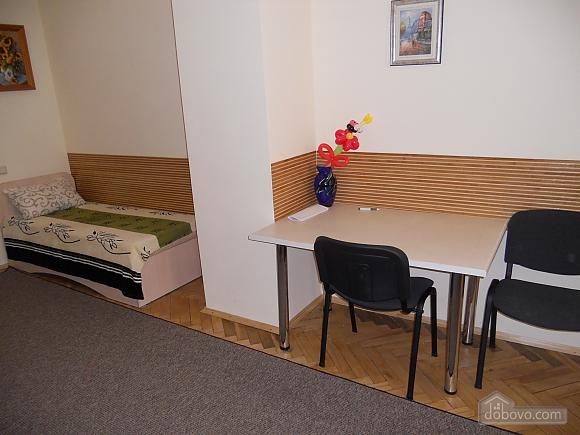 Затишна квартира в центральній частині міста, 1-кімнатна (23887), 004